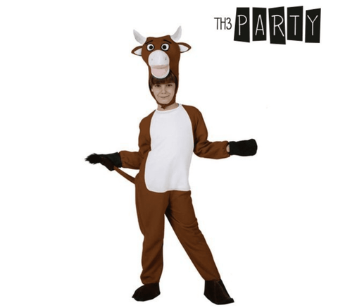 Party Cow Costume