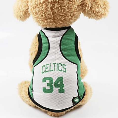 Cute Basketball Jersey