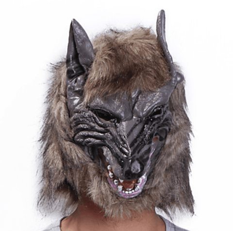 Image of Animal Mask