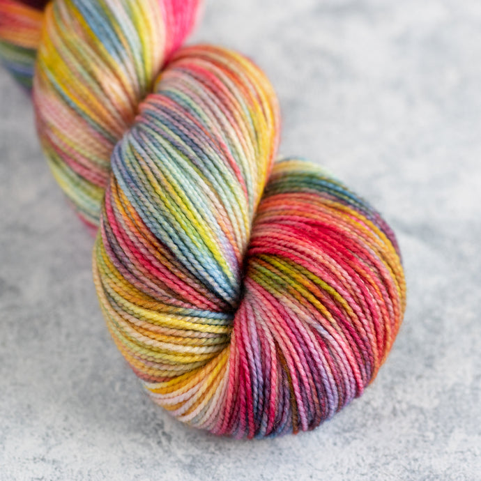 Away With The Fairies - Double Knit Weight - DK