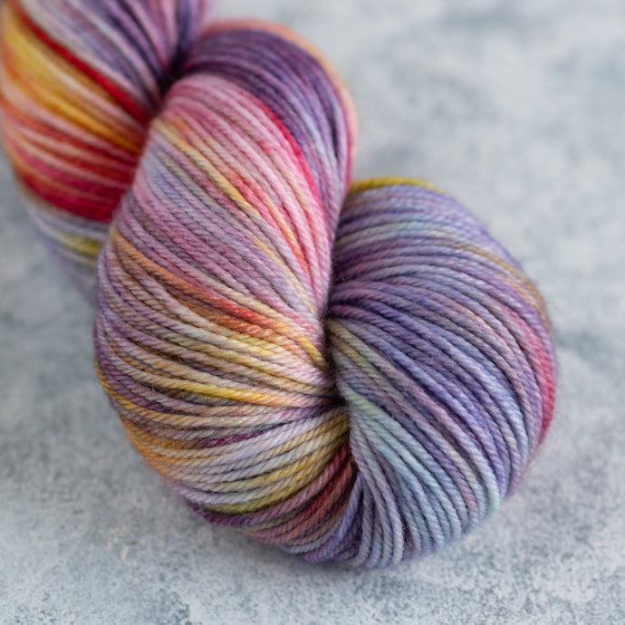 Bristol Belle - Double Knit Weight - DK