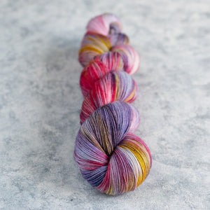 Bristol Belle - Fingering Weight - Sock