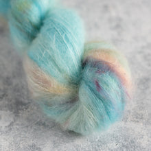 Load image into Gallery viewer, Grace Bay - Lace Weight - Suri Silk Cloud