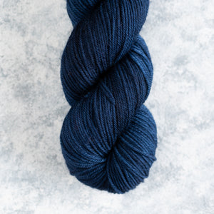 Midnight - Double Knit Weight - DK