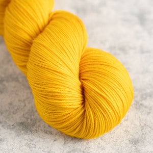 Mimosa - Fingering Weight - Sock
