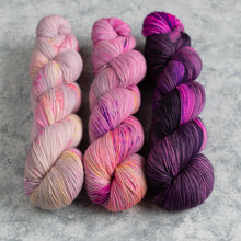Load image into Gallery viewer, Minx - 3 Skein Gradient Set - Twisty 100g's