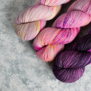 Minx - 3 Skein Gradient Set - Twisty 100g's