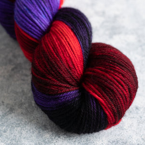 Monster Mash - Double Knit Weight - DK