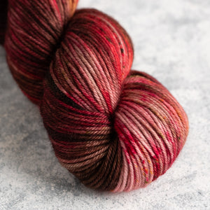Percy - Double Knit Weight - DK