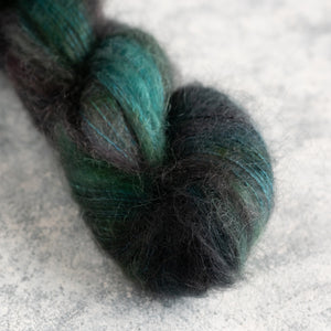 Mirkwood - Lace Weight - Kid Silk Lace