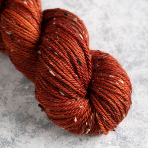Foxy - Aran Weight - Donegal Nep