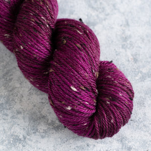 Berry - Aran Weight - Donegal Nep
