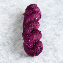 Load image into Gallery viewer, Berry - Aran Weight - Donegal Nep