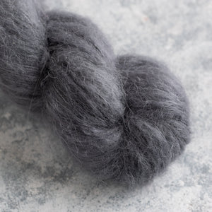 Thor - Lace Weight - Suri Silk Cloud