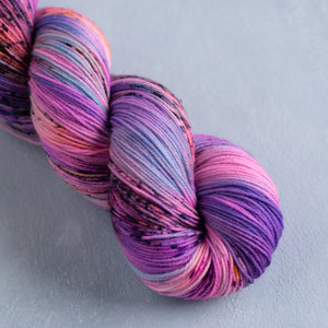 Rich Peaseblossom - Fingering Weight - Sock - Double Knit - DK