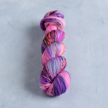 Load image into Gallery viewer, Rich Peaseblossom - Fingering Weight - Sock - Double Knit - DK