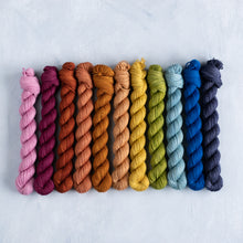 Load image into Gallery viewer, Mix n Match - Mini Skein 20g - Fingering Weight