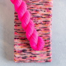 Load image into Gallery viewer, Lollygag - Knitted Sock Tube 50g
