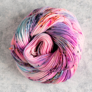 Peaseblossom - Double Knit Weight - DK