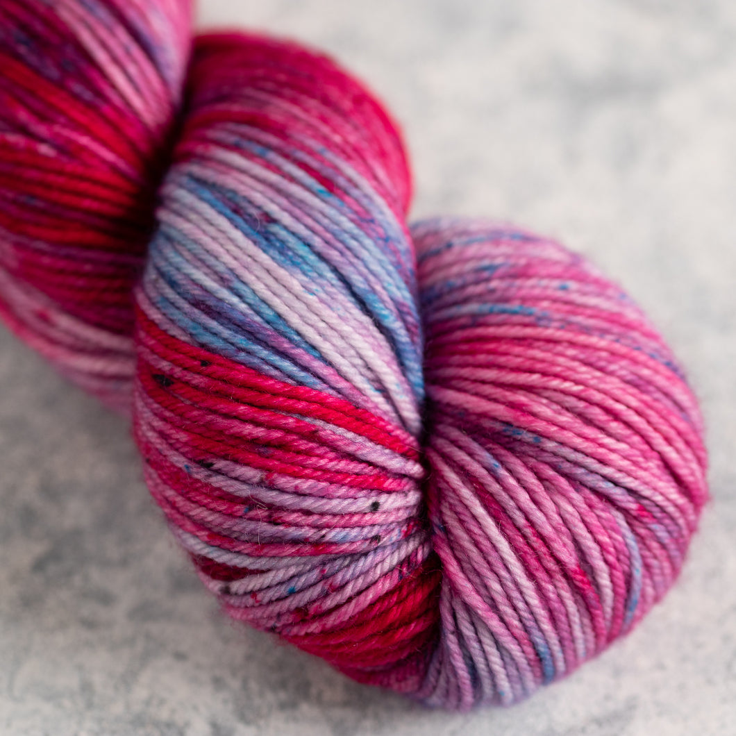 Rosella - Double Knit Weight - DK