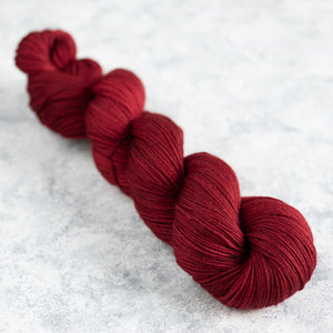 Ruby - Fingering Weight - Sock