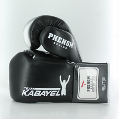 Agit Kabayel Fight Gloves