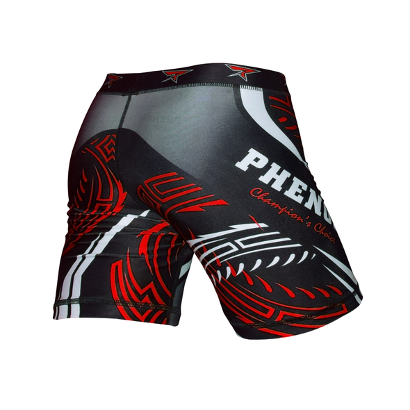 PHENOM Fightwear CS-1 Compression Shorts