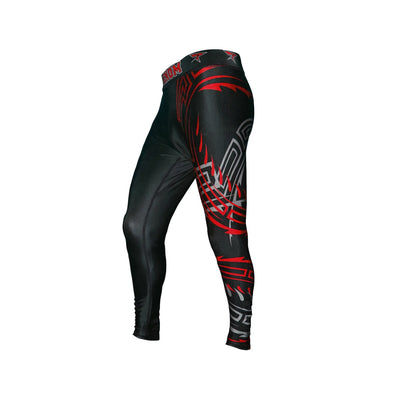 PHENOM Fightwear CP-2 Spats