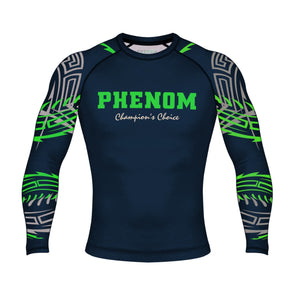 PHENOM Fightwear RG-2 Rash Guard