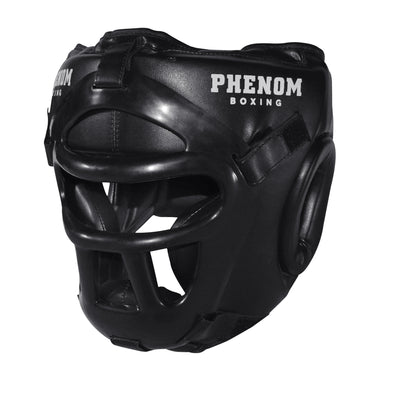 PHENOM HG-3 Full Face Head Guard