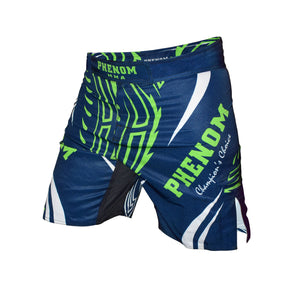 MS-1 Destroyer MMA Shorts