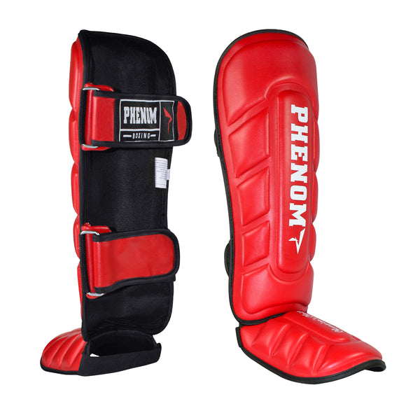 PHENOM SG-1 Shin Instep Guards