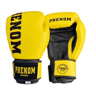 S2 Thai Style Sparring Gloves