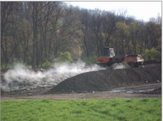 AgChoice Compost - Bulk (Per Yard)