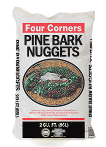 Frey Bagged Pine Nuggets