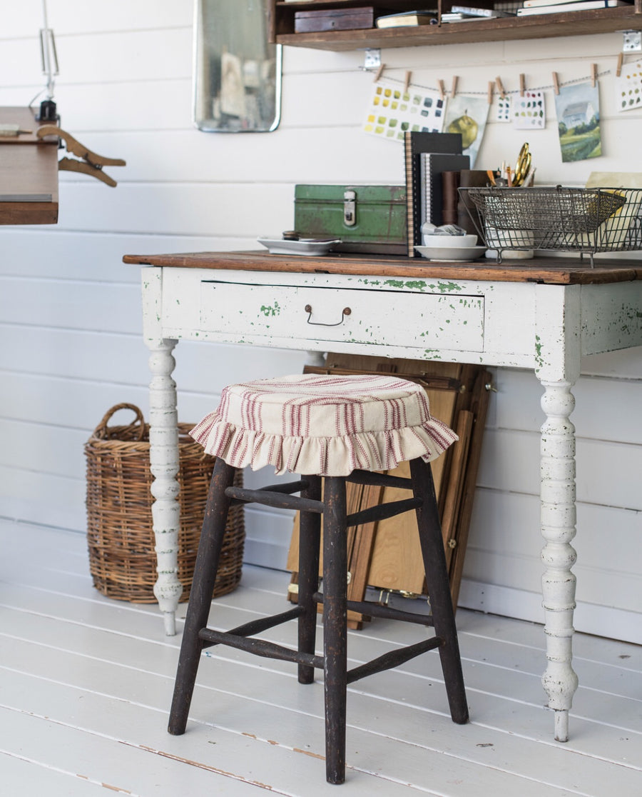 Milk Paint Beginners workshop
