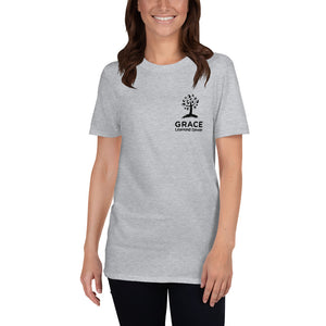 GRACE LEARNING Short-Sleeve Unisex T-Shirt