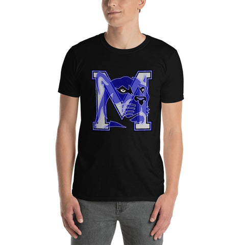 PANTHERS Short-Sleeve Unisex T-Shirt