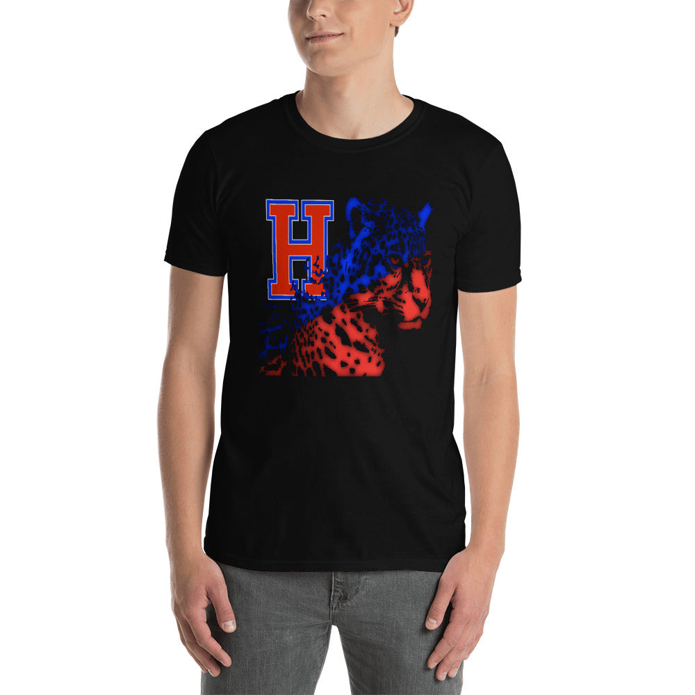 JAGUARS Short-Sleeve Unisex T-Shirt