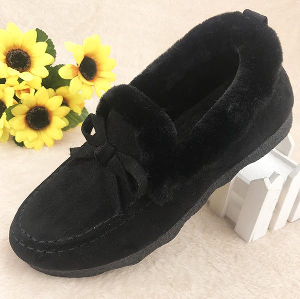 Womens Flat Heel Women's Shoes