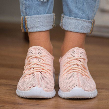 Bonnie Knit Sneakers