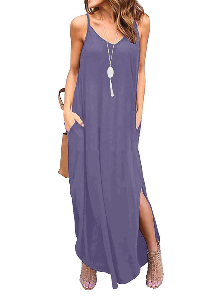 cfeed26ecdc Maxi Dresses For Summer Holidays - Gomes Weine AG