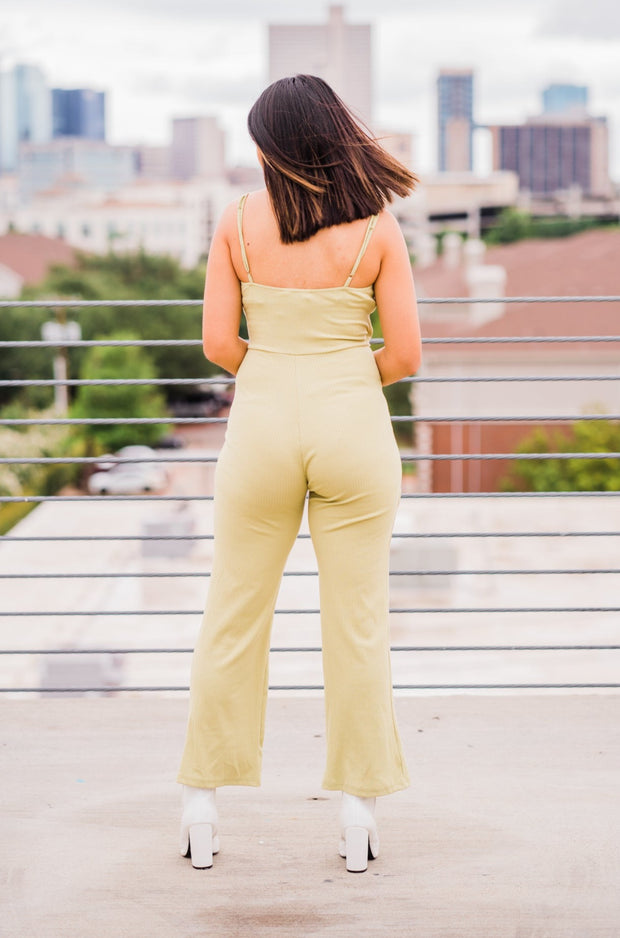 Shirring Sleeve Ruffle Dress