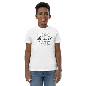 Youth Hope Against Hate Tee