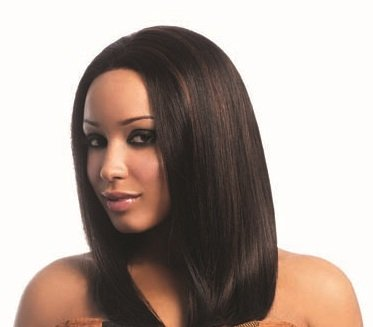 Diva Lace wig