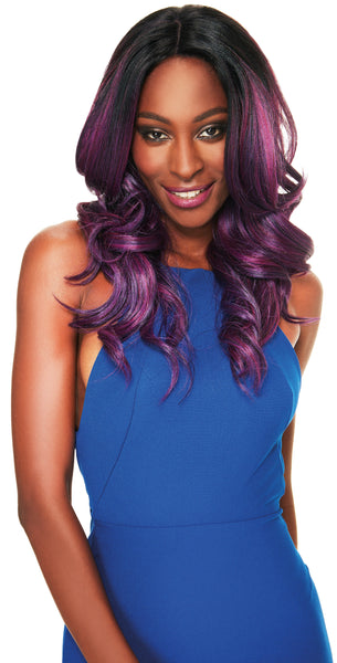 Ruby Lace wig