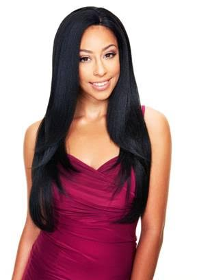 Kourtney Lace wig