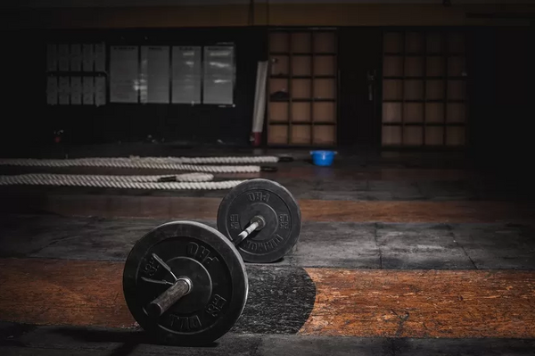 5 Steps to Cleaning Your Gym