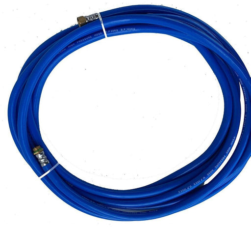 20 foot high pressure hose replacement for HD5000, HD4000 and BEAST sprayers