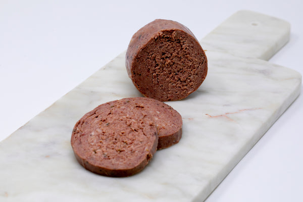 Pork Liverwurst